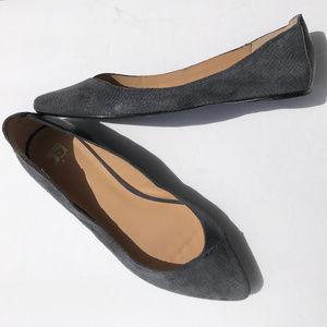Joe's Jeans Pointy Ballet Flats Sz 8.5